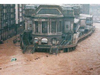 alluvione bilbao