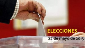 elezioni spagna 2015