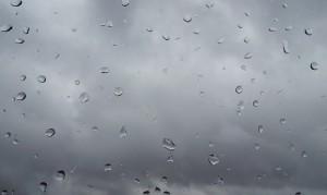 pioggia spagna