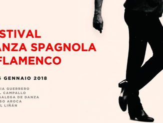 flamenco roma 2018