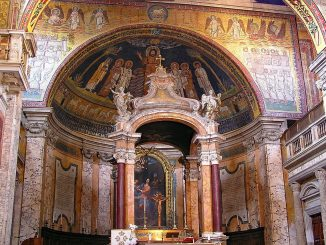 santa maria maggiore roma