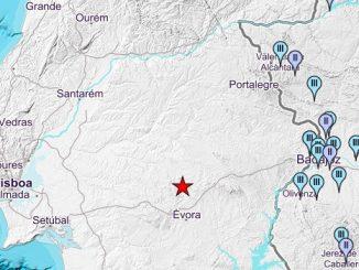 terremoto 11 maggio 2011