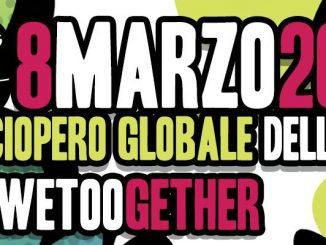 8 marzo italia donne