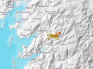 terremoto galizia