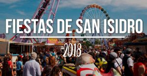 san isidro 2018 madrid
