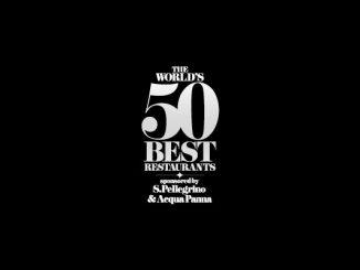 50 best restaurant