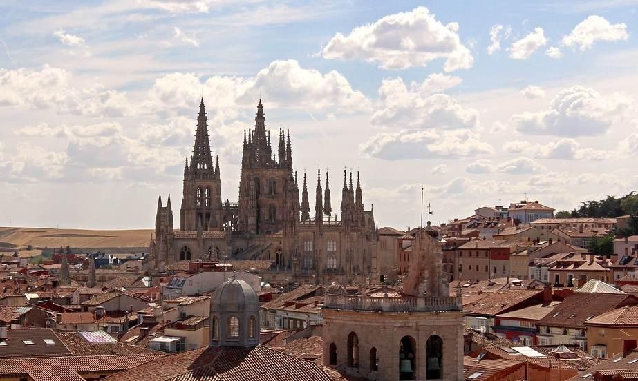 burgos cattedrale unesco