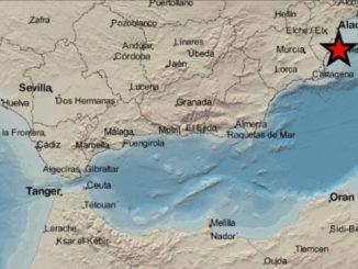 terremoto alicante