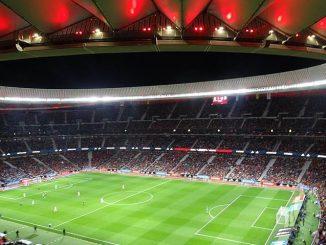 wanda metropolitano stadio madrid