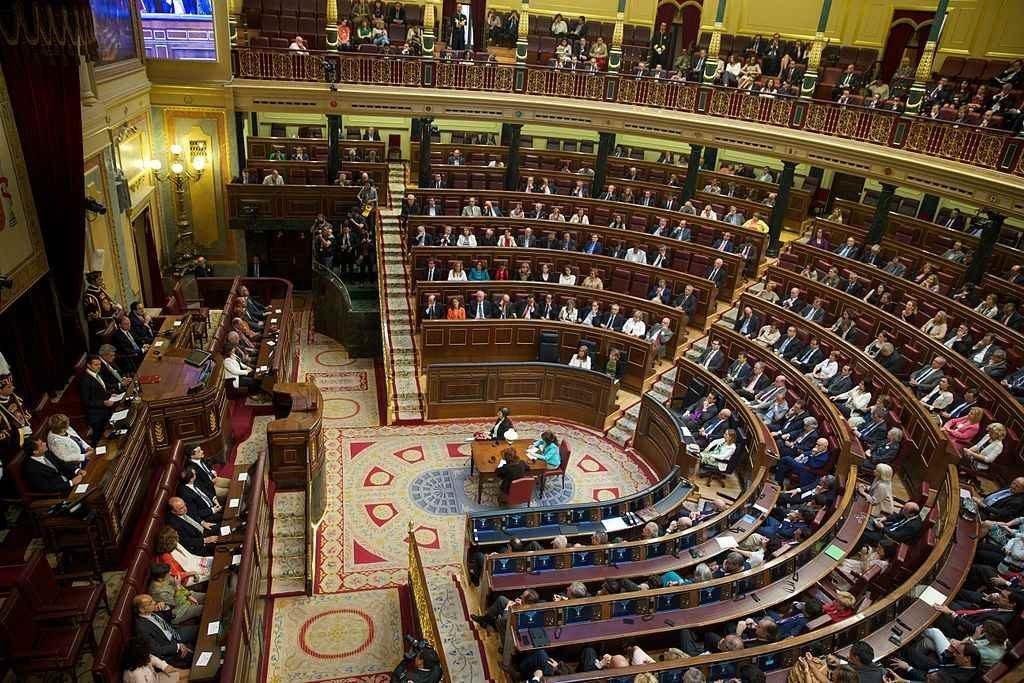 congresso madrid