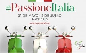 passione italia madrid 2019