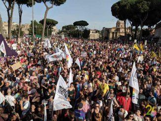 gay pride roma