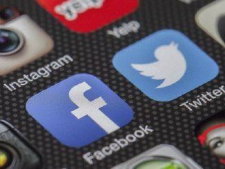 social network spagna