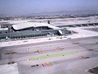 aeroporto barcellona