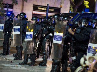 polizia catalogna mossos esquadra