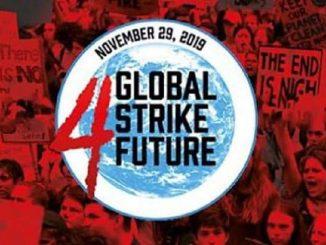clima manifestazioni 29 novembre