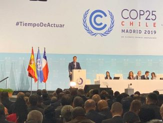 cop25 clima