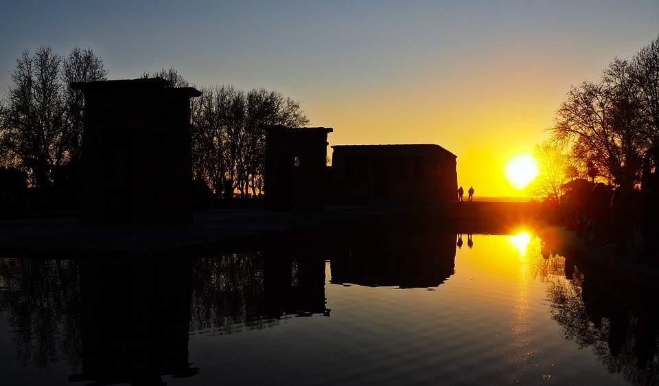 solstizio inverno madrid