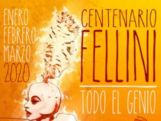 fellini madrid