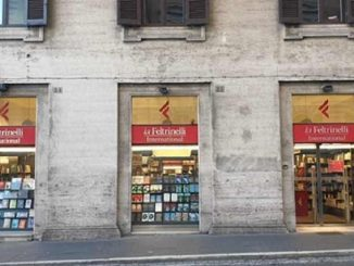 feltrinelli international roma