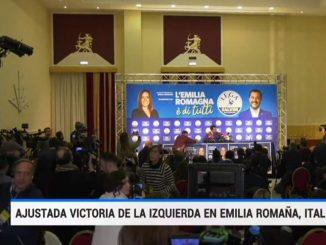 elezioni emilia romagna spagna