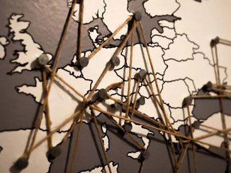 europa mappa