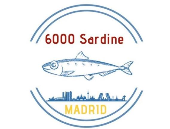 sardine madrid