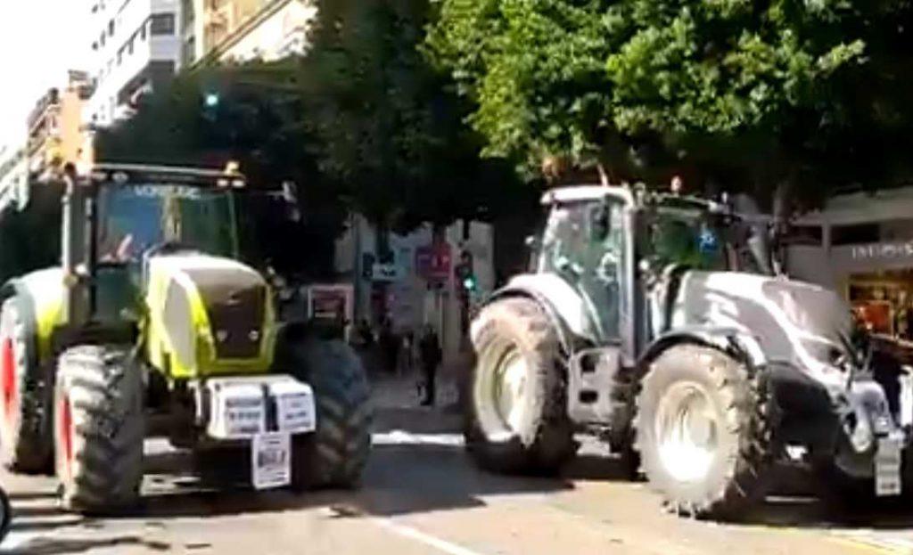agricoltori valencia