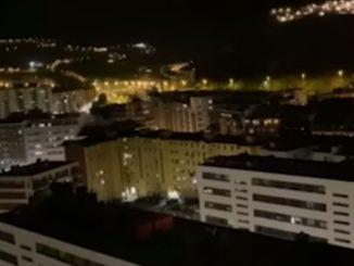 applausi balconi spagna