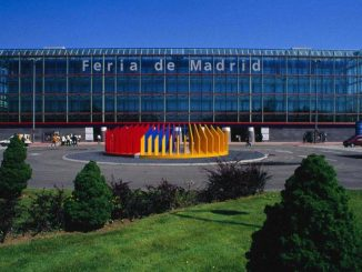 fiera madrid ifema