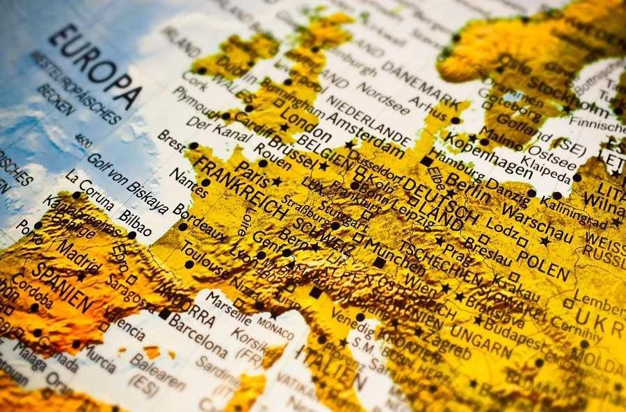 Cartina Italia Spagna.Viaggiare Dall Italia Alla Spagna Le Informazioni Aggiornate Al 2 Luglio Su Frontiere E Controlli El Itagnol