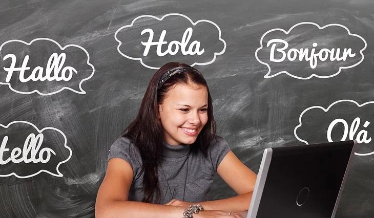 lingue scuola online