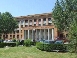 università madrid