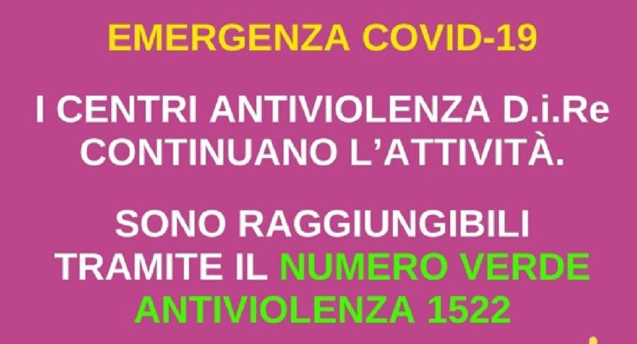 antiviolenza italia