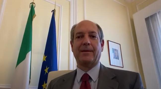 ambasciatore italia