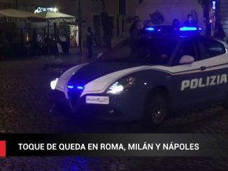 italia coprifuoco