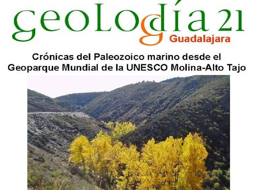 geologia spagna 2021