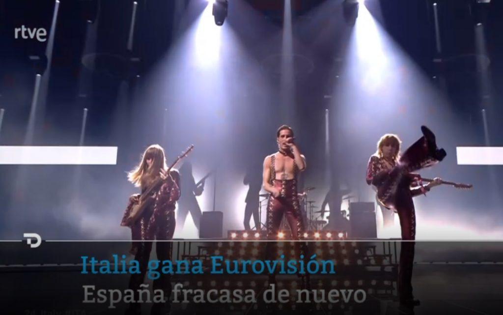 rtve eurovision 2021