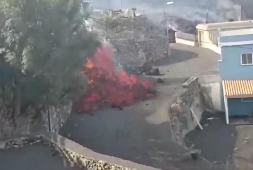 lava canarie